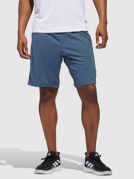 adidas-3-stripe-shorts-navy