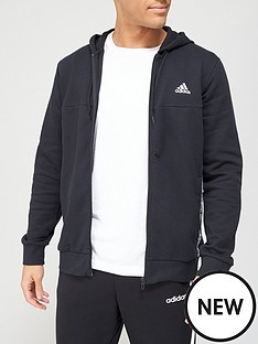 adidas-adidas-linear-logo-full-zip-hoody