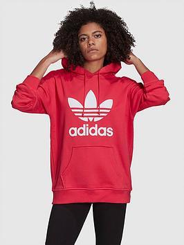 adidas-originals-trefoil-hoodie-pinknbsp