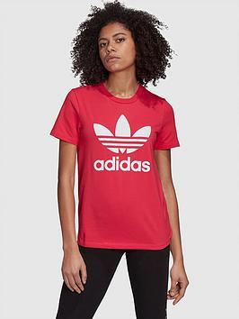 adidas-originals-trefoil-t-shirt-pinknbsp