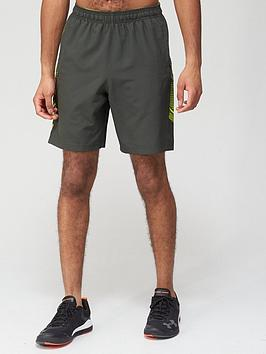 under-armour-woven-graphic-shorts-khaki