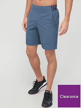 under-armour-vanish-woven-shorts-blueblack