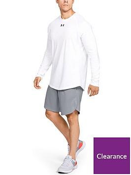 under-armour-knit-training-shorts