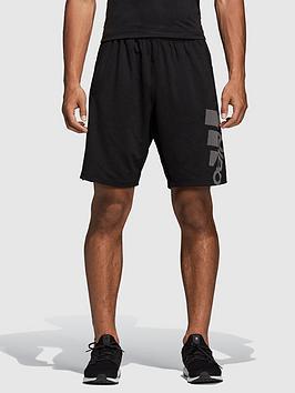 adidas-4krftnbspgraphic-badge-of-sportnbspshorts-blacknbsp