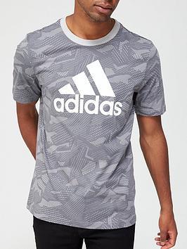 adidas-essential-aop-t-shirt-grey