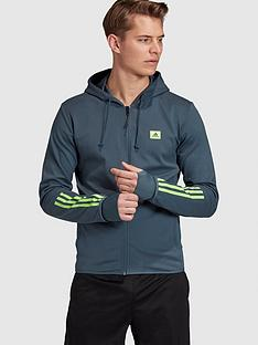adidas-d2m-motion-full-zip-hoodie-navy