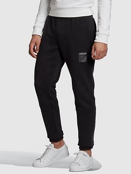 adidas-originals-spirit-sweatpants-blacknbsp