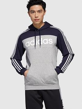 adidas-essential-block-hoodie-blackgreywhitenbsp