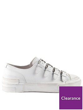 ash-guitar-plimsoll-trainers-white