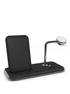 zens-zens-aluminium-dual-wireless-charger-dock-watch-10w-black