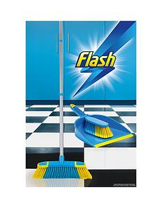 flash-flash-brush-with-dustpan-and-brush