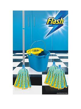 Flash Flash Lightning Mop Set Picture