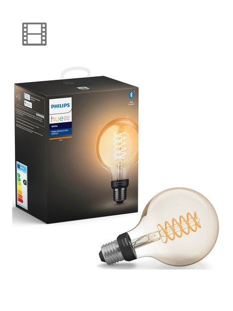 philips-hue-white-filament-single-smart-led-globe-e27-with-bluetooth