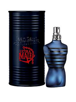 Jean Paul Gaultier Jean Paul Gaultier Jean Paul Gaultier Ultra Male  ... Picture