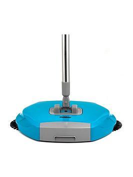 Beldray   Hard Floor Laminate Spinning Sweeper