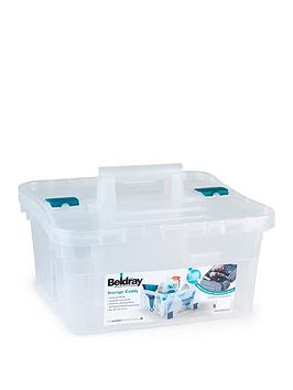 Beldray Beldray Storage Caddy Picture