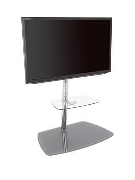 avf-iseo-800-tv-unit--nbspchromegrey-glass-fits-up-to-70-iinch-tv