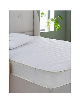 silentnight-anti-allergy-mattress-topper