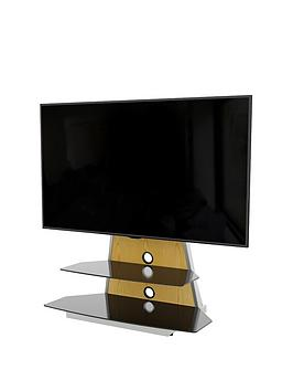 AVF Avf Stack Combi 900 Tv Unit - Fits Up To 65 Inch Tv Picture