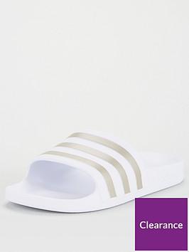 adidas-adilette-aqua-slides-whitenbsp
