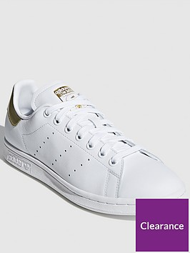 adidas-originals-stan-smith-whitegoldnbsp