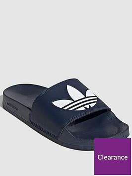 adidas-adilette-lite-slides-navynbsp