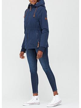 trespass-cassini-jacket-navynbsp
