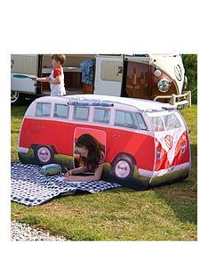 volkswagen-vw-kids-pop-up-tent-dove-red