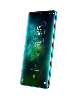 TCL Tcl 10 Pro - Forest Mist Green Picture