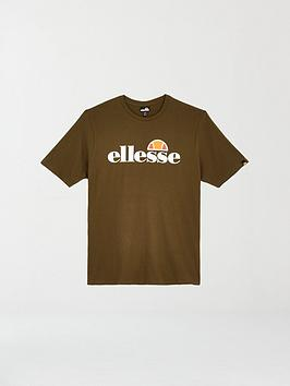 ellesse-plus-size-prado-t-shirt-black