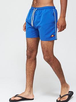 ellesse-dem-slackers-swim-shorts-blue