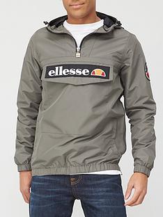 ellesse-mont-2-overhead-jacket-dark-grey
