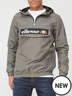 ellesse-mont-2-overhead-jacket-dark-grey