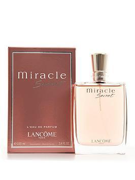 Estee Lauder Estee Lauder Estee Lauder Miracle Secret 100Ml Eau De Parfum Picture