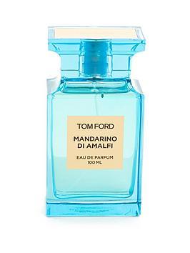 Tom Ford Tom Ford Tom Ford Mandarino Di Amalfi Femme 100Ml Eau De Parfum Picture
