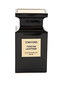 Tom Ford Tom Ford Tom Ford Tuscan Leather Homme 100Ml Eau De Parfum Picture