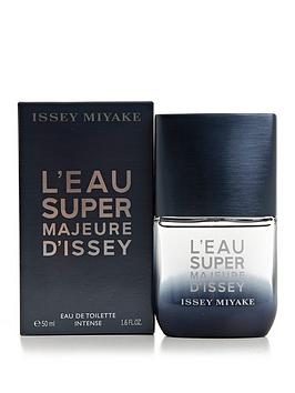Issey Miyake Issey Miyake Issey Miyake L'Eau Super Majeure Intense  ... Picture