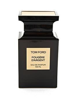 Tom Ford Tom Ford Tom Ford Fougere D'Argent Femme 100Ml Eau De Parfum Picture