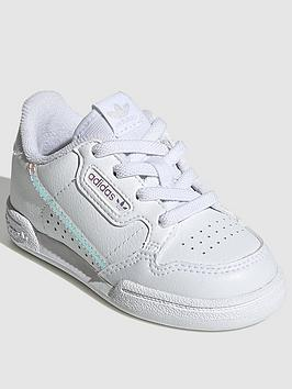 adidas-originals-continental-80-infant-trainers-white