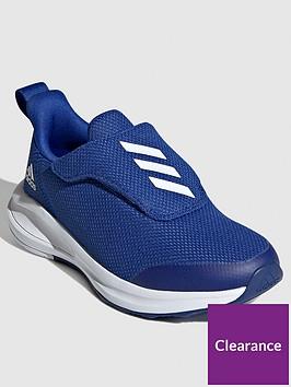 adidas-fortarun-ac-childrens-trainers-bluewhite