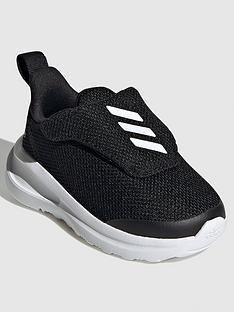 adidas-fortarun-ac-infant-trainers-blackwhite