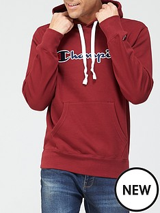 champion-overhead-hoodie-burgundy