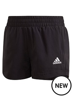 adidas-girls-ar-wovennbspshort-black