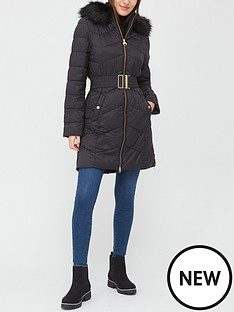 barbour-international-match-quilted-coat-black