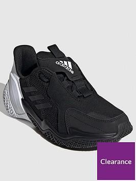 adidas-4uture-sport-running-junior-trainers-blackwhite