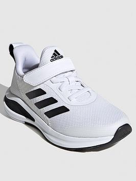 adidas-fortarun-kids-trainers-whiteblack