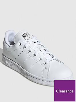 adidas-originals-stan-smith-junior-trainers-white
