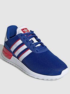 adidas-originals-la-trainer-lite-junior-trainers-blue