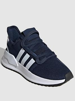 adidas-originals-u_path-run-junior-trainers-navywhite