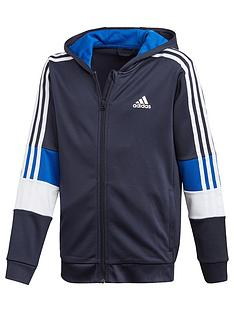 adidas-boys-aeroreadynbsp3-stripes-full-zip-hoodie-navy